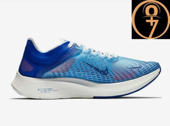 Nike Zoom Fly Sp Shoes For Men