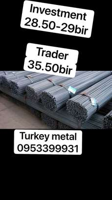 Turkey iron steel ( Fero)