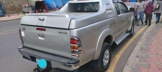 2008 Model Toyota Hilux image 3