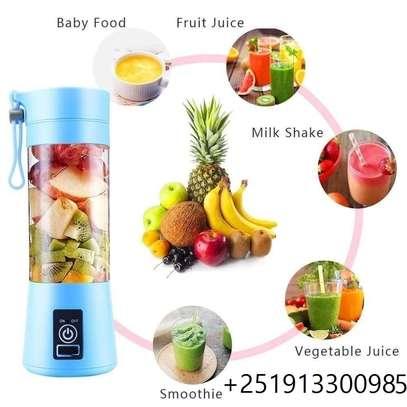 Juice Blender image 1