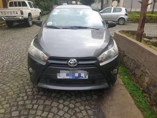Toyota Yaris 1.3L