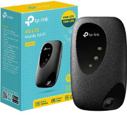 TP link 4g lte router image 1