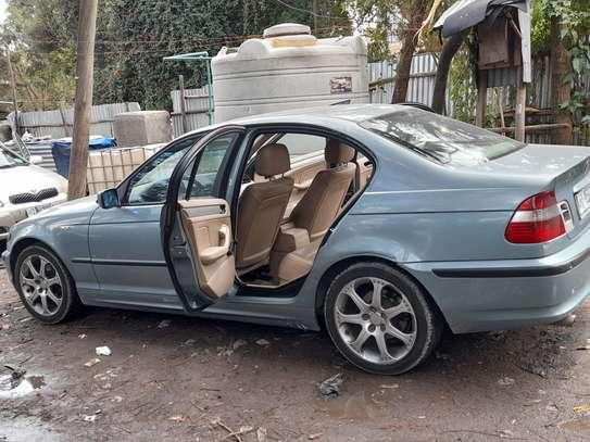 2004 Model-BMW image 2