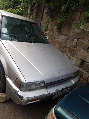 1989 Model-Honda Accord image 2
