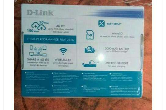 D-Link 3G/4G Router image 3