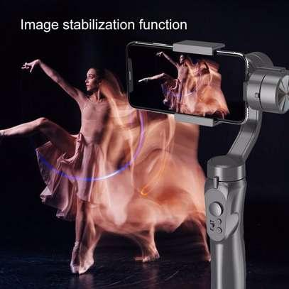 3 axis handheld gimbal image 8