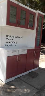 Kitchen Cabinet(150 c.m) image 1