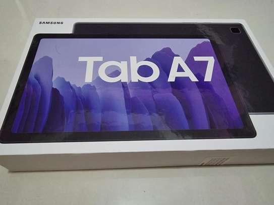 Samsung Galaxy Tab A7 10.4inch 3Gb Ram 32Gb storage brand New image 1