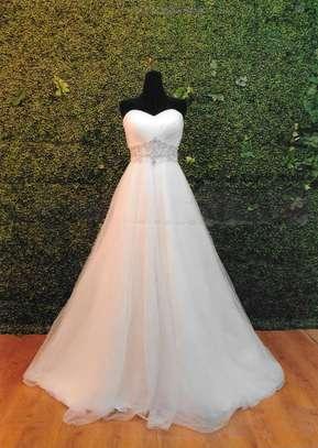 Wild Flower Wedding Dress Shop image 4