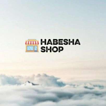HABESHA SHOP image 1