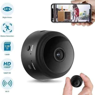Mini Wireless Camera image 1