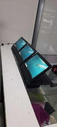 Lenovo Thinkpad 2in 1 laptop image 1