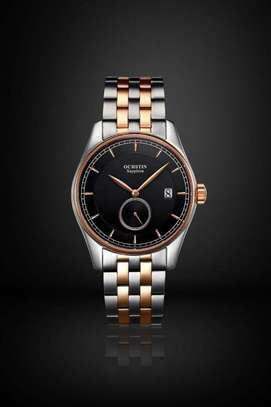Ochsin GQ005A Men's Waterproof Luxury Watches image 2