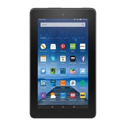 amazon fire tablet image 2