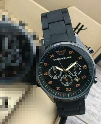 Emporio Armani Watch For Her