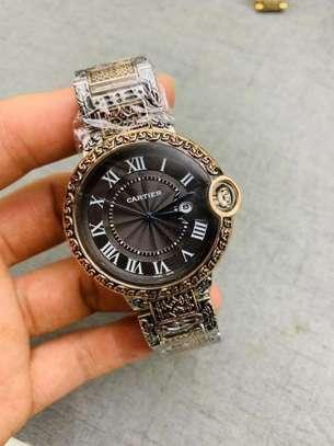 Cartier Watch image 4