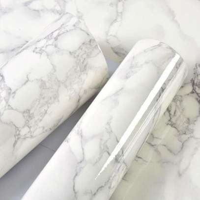 Moisture Proof Removable Self Adhesive Wallpaper