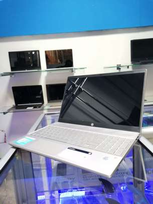 Hp Pavilion Core i5 10th Generation image 1