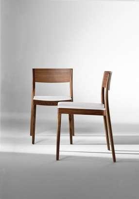 Simple Design Chair