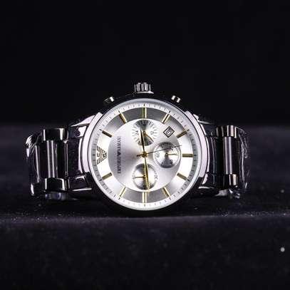 Emporio Armani Watch image 6