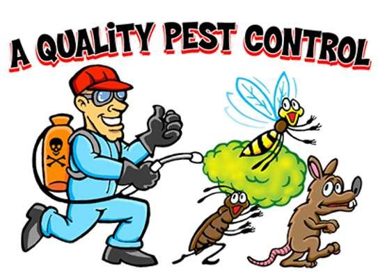 Godolias Pest Control  Enterprise image 1