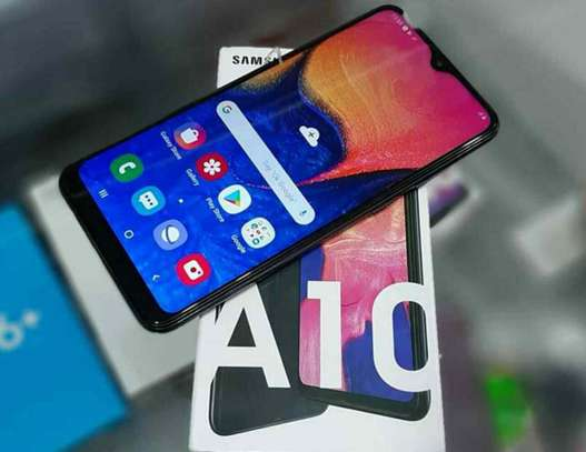 Samsung_Galaxy _A10 ( 32 GB )