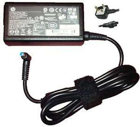 Hp charger blue pin  Brand new  Price 999