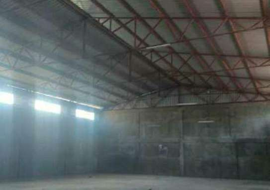 300 Sqm Warehouse With G+5 Office For Rent