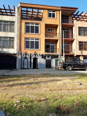 A G+3 with Top Terrace House in CMC area for Sell