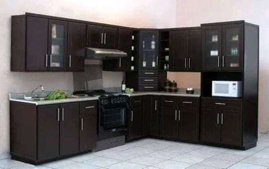 Modern Kitchen Cabinate