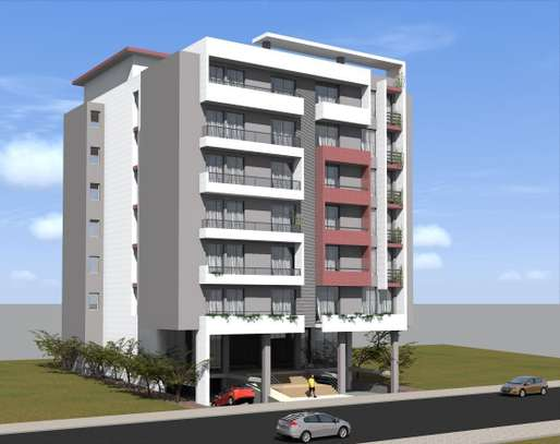 3 Bedroom Apartment For Sale (Menoria Apartment) image 3