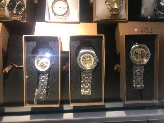 Automatic Watches image 2