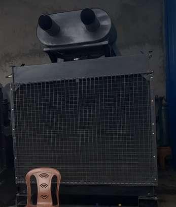 Rossi Generator(1000 kva Diesel )