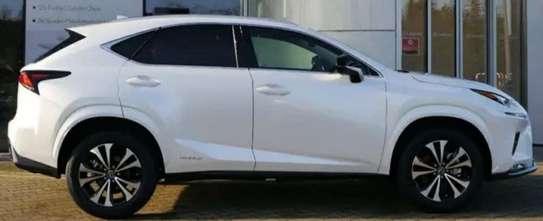 2020 Model-Lexus NX 300 image 5
