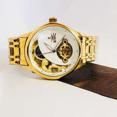 Automatic  Rwc watches image 4