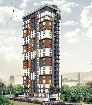 3 bedroom Central Tower Apartments from Metropolitan Real estate Located around AU image 1