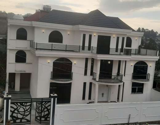Marvelous B+G+2 House For Sale (at Tewil Real Estate Compound) image 4