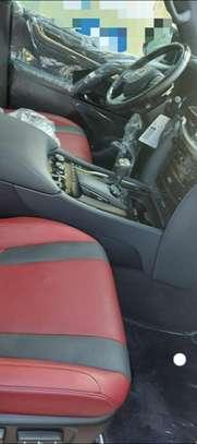 2020 Model-Lexus LX 570 image 7