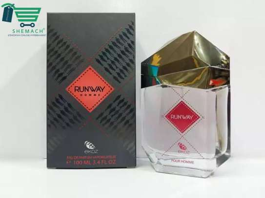 Ekoz Runway Perfume For Men