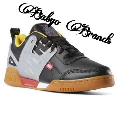 Reebok Work Out Plus Shoes image 1