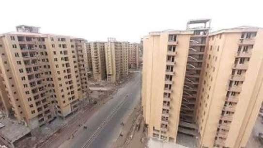 72 Sqm Condominium House For Sale @ Lideta image 1