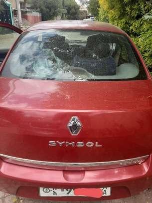 2020 Model Renault Symdol image 2
