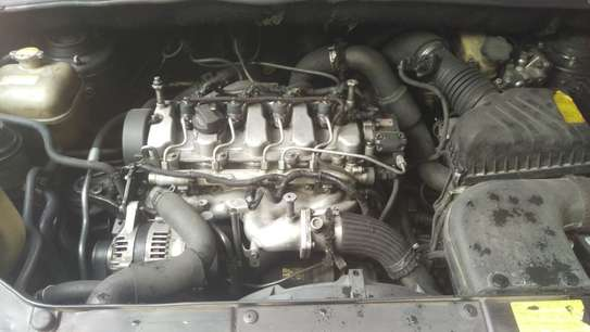 2005 Model Hyundai Tucson image 3