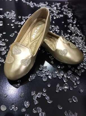 Baby Toddler Girls Shoes