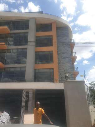 3000 Sqm G+3 House For Rent