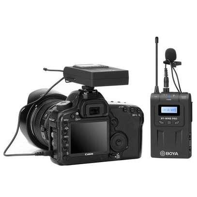 boya wireless microphone image 3