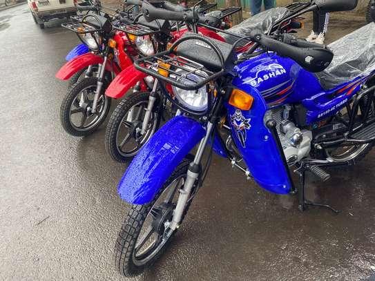 2019 Model-Bashan Motorcycle image 3
