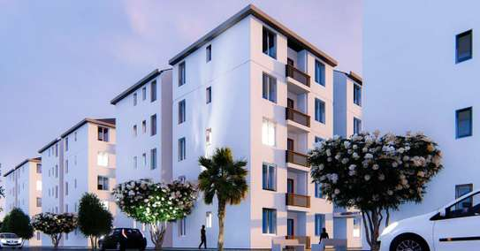 Apartments For Sale around Ayat 49 image 1