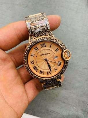 Cartier Watch For Men image 1