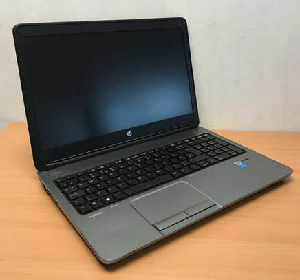 New Hp  Core i5 with  15.6 inch screen in size image 1